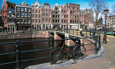 Μέθυσε στη Γλασκώβη, ξύπνησε στο Άμστερνταμ