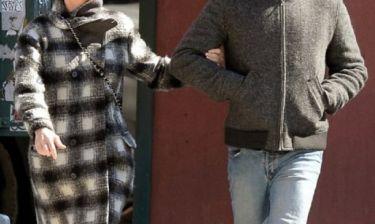 «Έκλεισε στόματα»: Το διάσημο ζευγάρι βάζει τέλος στις φήμες περί χωρισμού