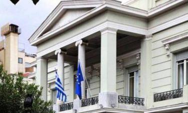 Διάβημα διαμαρτυρίας της Ελλάδας στην Αυστρία