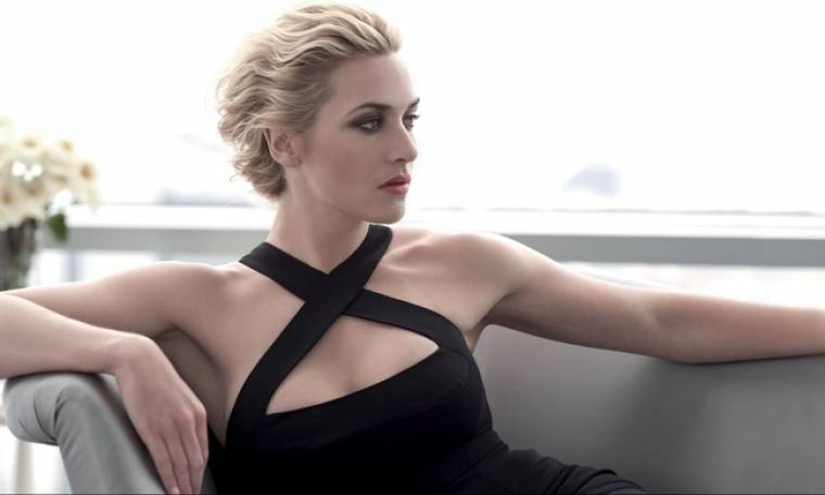 H Kate Winslet δεν θα μποϋκοτάρει τελικά τα Oscars 2016 γιατί…