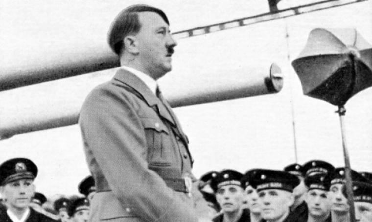 Νέα έρευνα αποκαλύπτει: Ο Χίτλερ έπασχε από μικροφαλλία