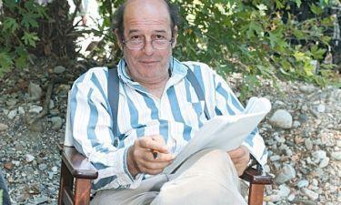Μανουσάκης: «Στόχος μου ήταν να θυμίσω εκείνα τα εγκλήματα σε όσους αποφάσισαν να τα ξεχάσουν…»
