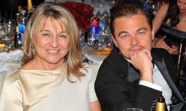 Ο DiCaprio είναι… μαμάκιας και δεν στεριώνει σε σχέση