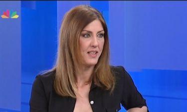 Ράνια Καρατζαφέρη: Όλα όσα είπε για τον Παντελή Παντελίδη! «Ήταν τρελαμένος με αυτό το τζιπ»