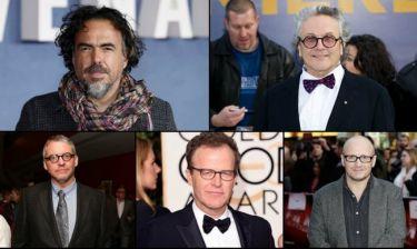 Όσκαρ 2016: Ποιος θα πάρει το αγαλματίδιο ως ο καλύτερος σκηνοθέτης;