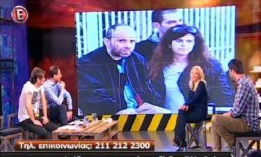 Τηλεθεατές έβριζαν την Πάνια στο «Parole» γιατί είπε on air ότι της είναι συμπαθής η Πόλα Ρούπα