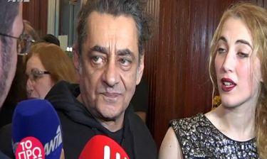 Αντώνης Καφετζόπουλος: Η δήλωσή του on camera μετά την παραίτησή του από Αντιδήμαρχος Αθηναίων