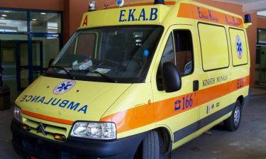 Χανιά: Αιματηρό περιστατικό με μαθητές έξω από σχολείο