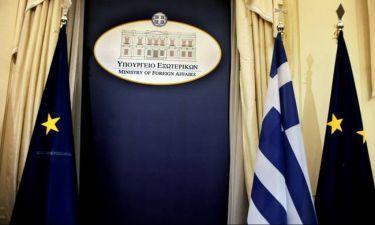 Προσφυγικό: Η Ελλάδα ανακαλεί την πρεσβευτή της στην Αυστρία