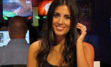 Παρουσιάστρια στο κανάλι της Ρόμα απολύθηκε γιατί…