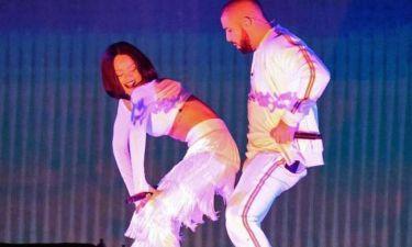 H Rihanna πιο… hot από ποτέ!