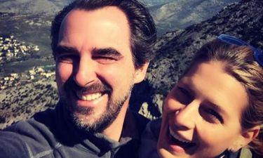 Πρίγκιπας Νικόλαος-Tatiana Blatnik: Απόδραση στο βουνό