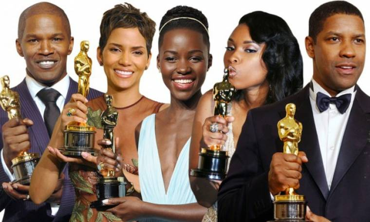 Οι Αφροαμερικανοί νικητές των Όσκαρ στην ιστορία της Ακαδημίας!