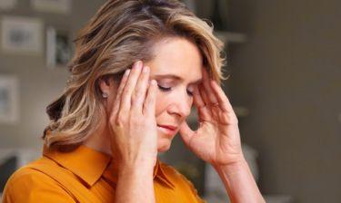 Χρόνιες ημικρανίες: Μήπως φταίνε οι ορμόνες σας;