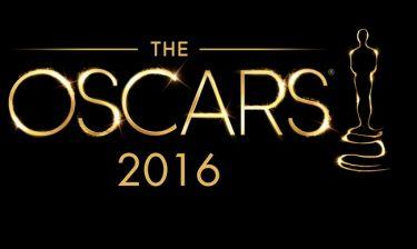 Όσκαρ 2016: Οι νικητές της 88ης Απονομής των Βραβείων Oscar