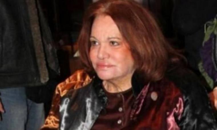 Οργή Χρονοπούλου για Λαζόπουλο: «Είμαι και εγώ καθηλωμένη σε αναπηρικό καροτσάκι»