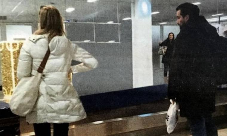 Ράνια Τζίμα: Γαβριήλ Σακκελαρίδης: Η συγκατοίκηση και οι προετοιμασίες του γάμου!