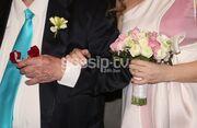 Βουτσάς-Κατσαβού: Το φωτογραφικό άλμπουμ του γάμου τους και οι πρώτες δηλώσεις τους