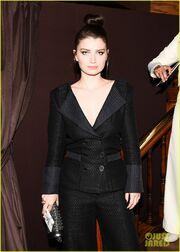 Oscars 2016: Οι λαμπερές εμφανίσεις στο pre-Oscar party του οίκου Chanel