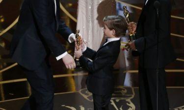 Oscars 2016: Αυτός είναι ο Έλληνας που κέρδισε βραβείο