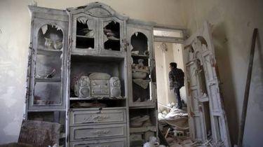 Θα κρατήσει η εύθραυστη εκεχειρία στη Συρία;