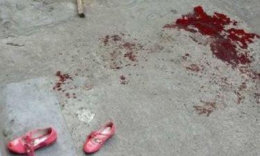 Κίνα: Μαχαίρωσε δέκα παιδιά έξω από δημοτικό σχολείο και αυτοκτόνησε