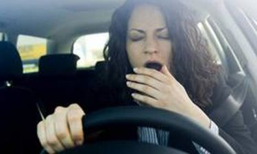 Πως αντιμετωπίζεται ο ύπνος στο τιμόνι