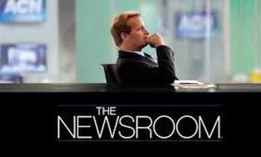 The Newsroom: Έρχεται στην ΕΡΤ3