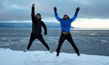 «World Party»: Οι περιπέτειες στην Αλάσκα… συνεχίζονται