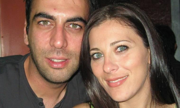 Κώστας Γρίμπιλας: Γέννησε δίδυμα η σύζυγός του - Οι συγκινητικές φωτογραφίες από το μαιευτήριο