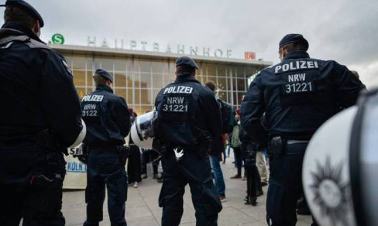 Συναγερμός στη Γερμανία - Έκλεισε το αεροδρόμιο της Κολωνίας λόγω τρομοκρατικής απειλής