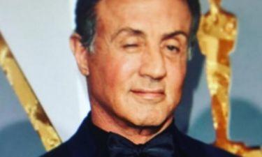 Όσκαρ 2016: Το μήνυμα του Stallone για το χαμένο βραβείο