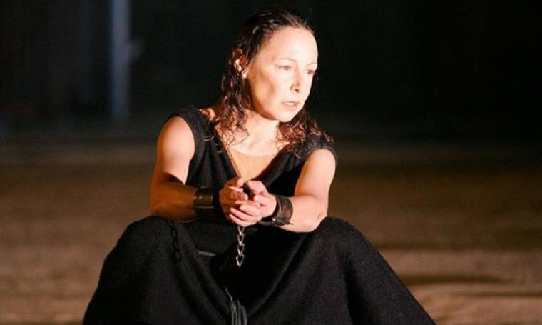 Λυδία Φωτοπούλου:«Έχω αρνηθεί τηλεοπτικές προτάσεις και αναρωτήθηκα εκ των υστέρων πόσο χαζή υπήρξα»