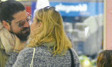 Αυτό το ζευγάρι της ελληνικής showbiz μετρά δώδεκα χρόνια σχέσης