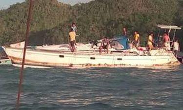 Βρέθηκε μουμιοποιημένος άνδρας σε βάρκα