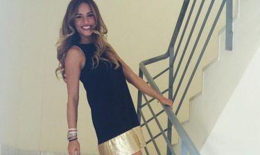 Ελένη Τσολάκη: «Δεν πιστεύω πως έχω την εξωτερική εµφάνιση που θα άνοιγε πόρτες»