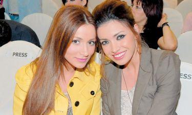 Όλγα Φαρμάκη: Τι αποκάλυψε για την περίοδο που είχε τσακωθεί με την αδελφή της