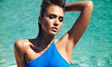Jessica Alba: Το απόλυτο κορμί του Hollywood αποκαλύπτει τα μυστικά του για άψογη σιλουέτα