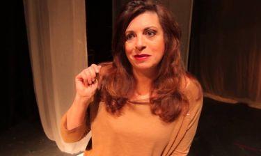 Νατάσα Τσακαρισιανού: «Η προσωπική μου ζωή δεν αφορά κανέναν»