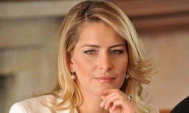 Τατιάνα Μπλάτνικ: Μαγείρεψε ελληνικά φαγητά για την Τσικνοπέμπτη