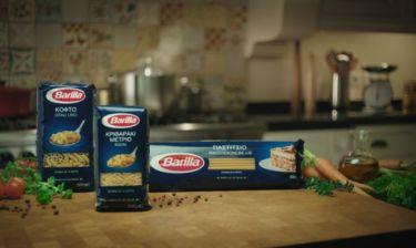 Η Barilla εμπνέεται από την ελληνική κουζίνα και δημιουργεί!