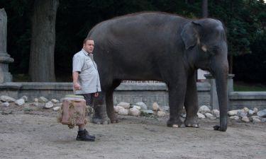 Ο Alpha φέρνει σε πρώτη προβολή τον… «Ζωολογικό Τύπο»