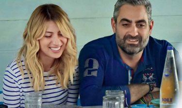 Μαρία Ηλιάκη: Σαββατοκύριακο με τον σύντροφό της στην Χίο (φωτο)