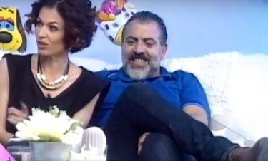 Κούλλης Νικολάου: Η τηλεοπτική συνέντευξη με την σύζυγό του - Δείτε πώς γνωρίστηκαν