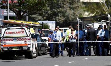 Πυροβολισμοί σε εργοστάσιο στο Σίδνεϊ - Ένας νεκρός