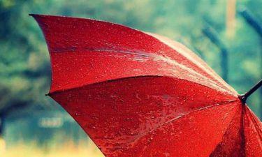 Προσοχή: Έρχονται ισχυρές καταιγίδες και χαλάζι – Πού και πότε θα «χτυπήσουν» τα φαινόμενα