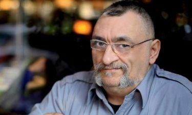 Ιάσωνας Τριανταφυλλίδης: «Δεν νομίζω ότι είμαι αδικημένος»