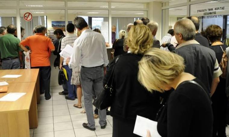 Εφορίες: Οι ηλεκτρονικές συναλλαγές βάζουν τέλος στην ταλαιπωρία των πολιτών