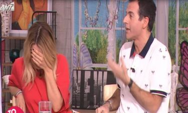 Μαρία Ηλιάκη: Είπε κοτσάνα και μετά κρύφτηκε!