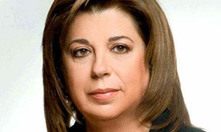 Γιάννα Παπαδάκου: «Χωρίς ρίσκο δεν υπάρχει ρεπορτάζ»